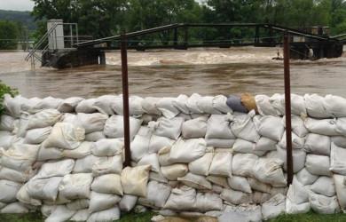 Hochwasser Juni 2013