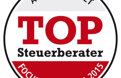 Kanzlei Tobias Bohn TOP Steuerberater FOCUS MONEY