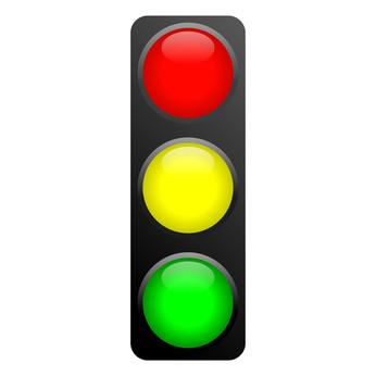 Controlling Ampel als Entscheidungsgrundlage