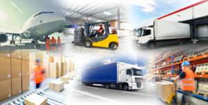 Die Branche der Onlinehändler wächst - im Gegensatz zum Einzelhandel vor Ort.
