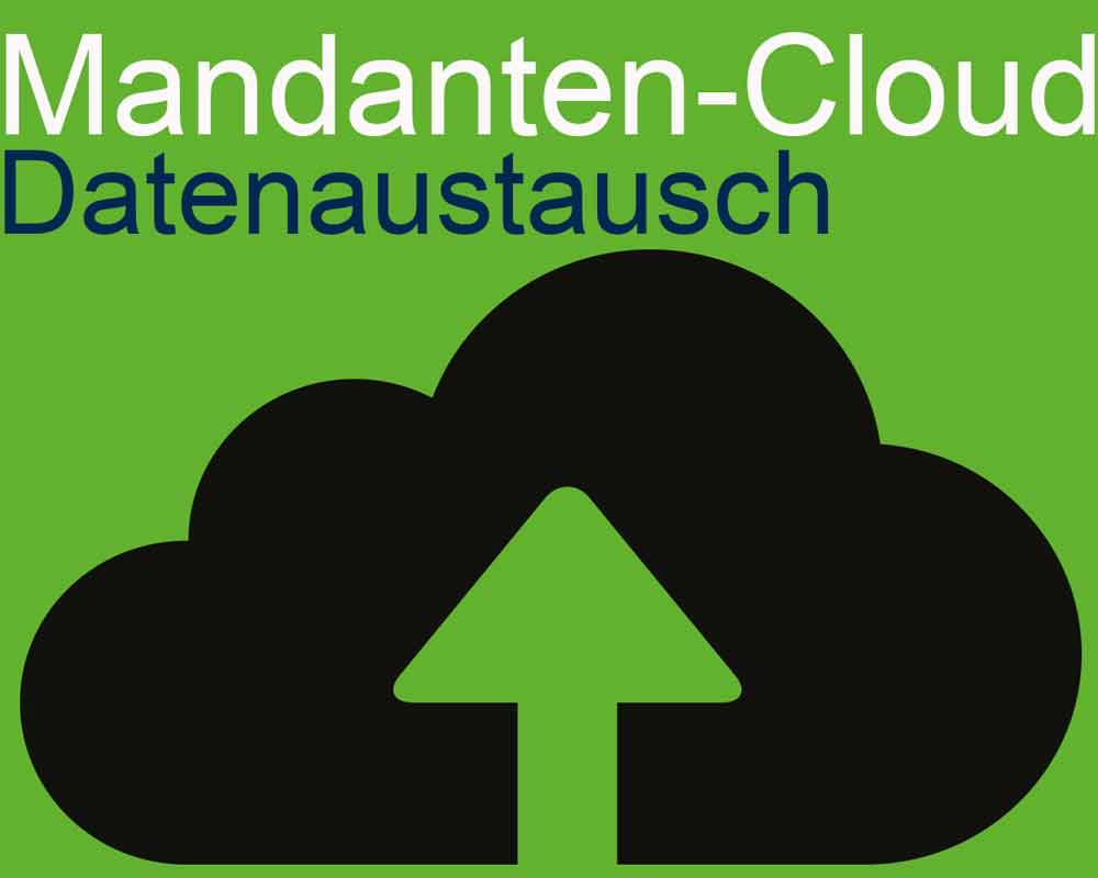 Bohn CLOUD Datenaustausch